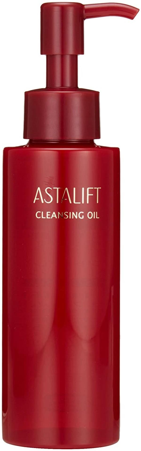 Гидрофильное масло Astalift Cleansing Oil для снятия макияжа