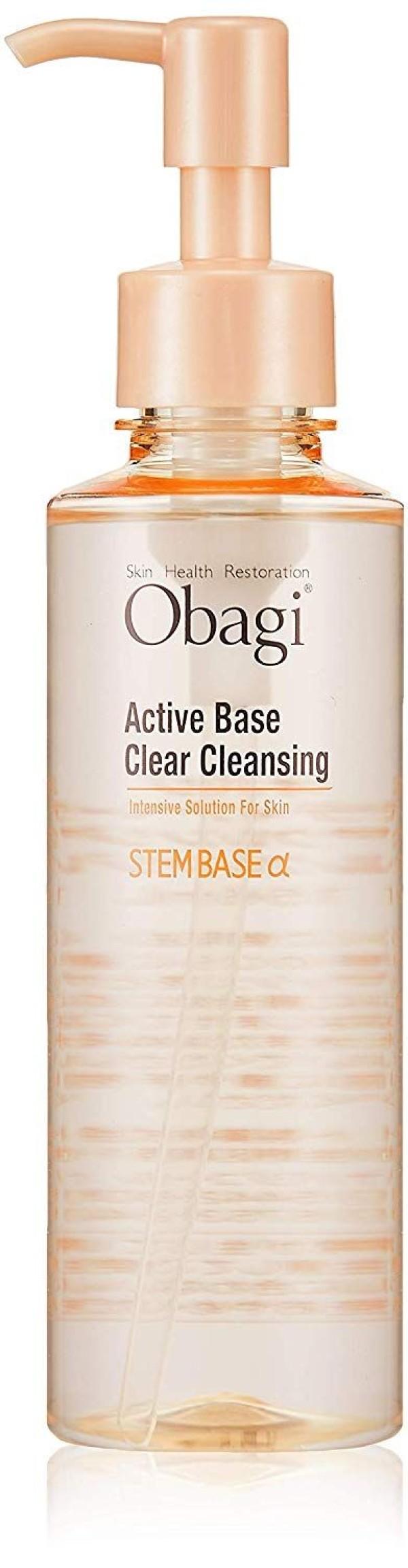 Гидрофильное масло Obagi Active Base Clear Cleansing для снятия макияжа