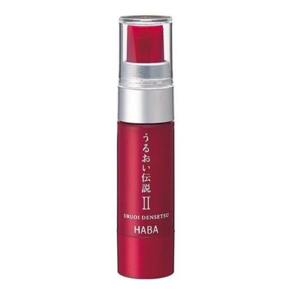 Увлажняющая сыворотка Haba Uruoi Densetsu II для сухой кожи