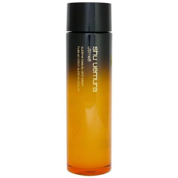 Антивозрастной лосьон Shu Uemura Ultime8 Sublime Beauty Oil in Lotion