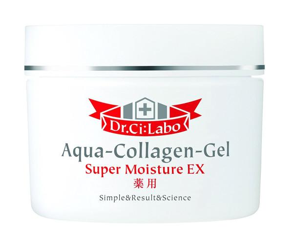 Увлажняющий гель Aqua-Collagen-Gel Super Moisture EX Dr.Ci Labo