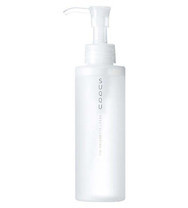 Масло для снятия макияжа SUQQU RESET CLEANSING OIL