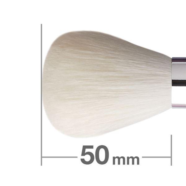 Кисть для пудры HAKUHODO Powder Brush Round B104