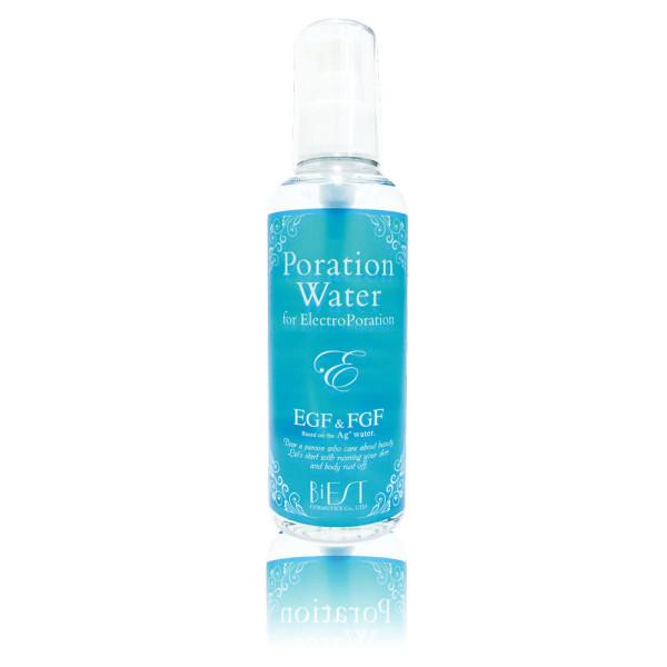 Лосьон-эссенция для процедур с микротоками BiEST Poration Water