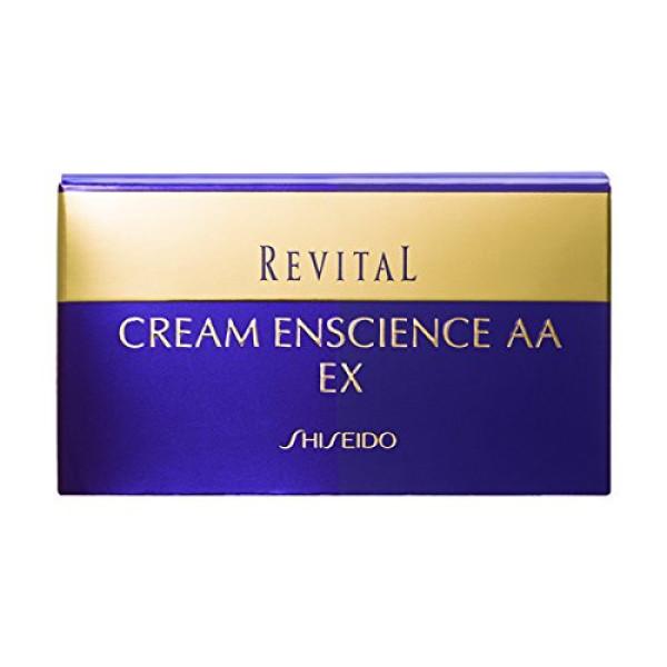 Ночной крем SHISEIDO REVITAL Cream Enscience AA EX