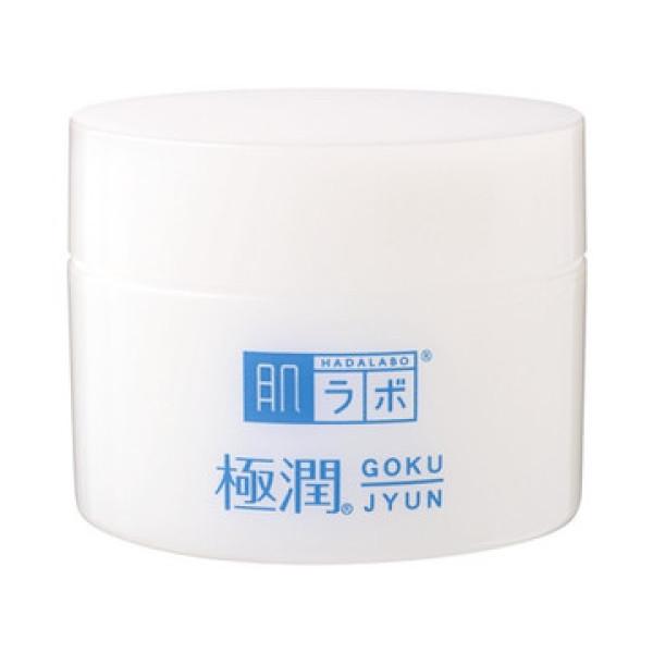 Увлажняющий крем Hada Labo Gokujyun Moisturizing Cream
