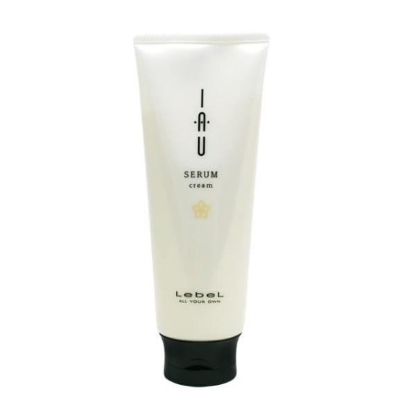 Арома крем LebeL IAU Serum Cream для увлажнения и разглаживания  волос