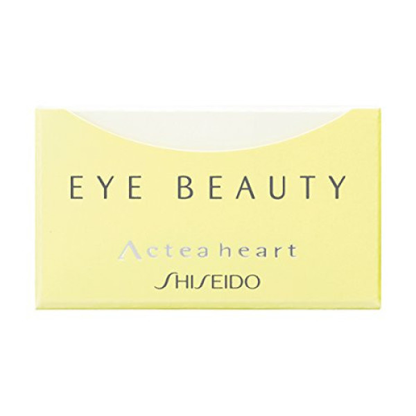 Крем для глаз Shiseido Acteaheart Eye Beauty