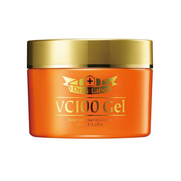 Гель с витамином С и коллагеном Dr. Ci:Labo VC 100 Gel