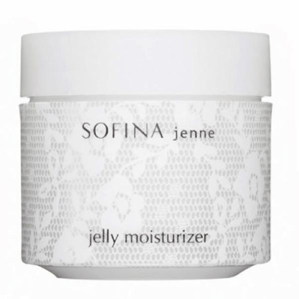 Увлажняющий гель-эмульсия Sofina Jenne Jelly Moisturizer