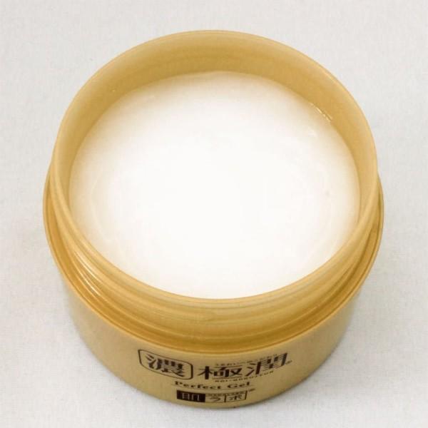 Увлажняющий гель для лица Hada Labo Koi-Gokujyun Perfect Gel