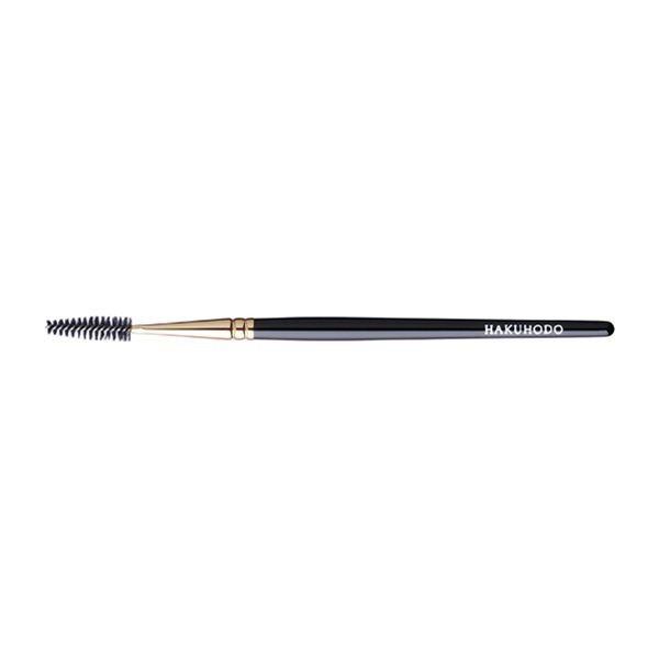 Кисть для ресниц HAKUHODO Spooley Brush S194Bk