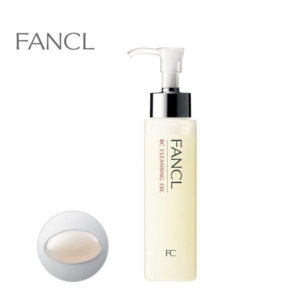 Гидрофильное масло FANCL BC Line Cleansing Oil