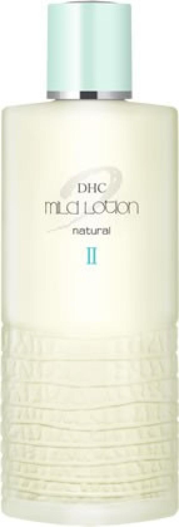 Освежающий лосьон DHC Medicinal Mild Lotion II