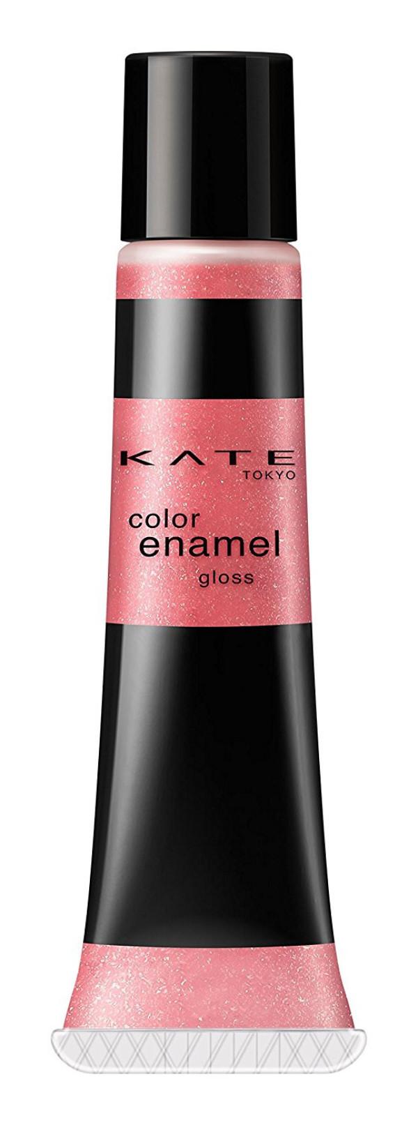 Блеск для губ Kanebo Kate Lip Gloss Color Enamel Gloss
