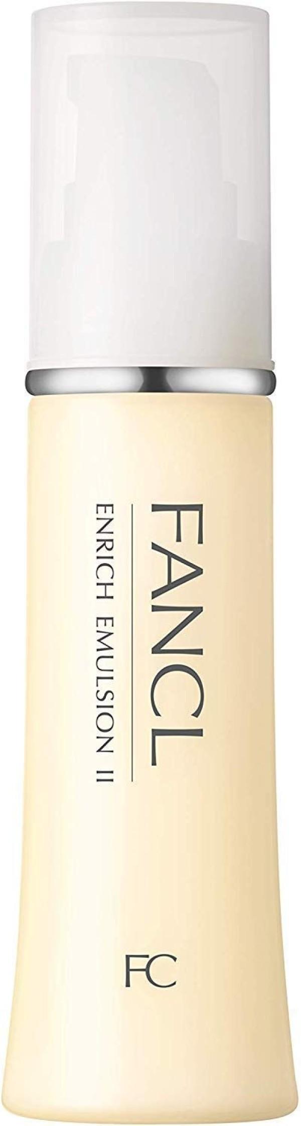 Восстанавливающая эмульсия Fancl Enrich Emulsion
