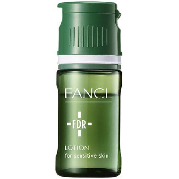 Лосьон для лица FANCL FDR SENSITIVE SKIN CARE Lotoin для сухой и чувствительной кожи лица
