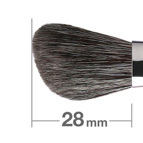 Кисть для хайлайтера HAKUHODO Highlighter Brush M Angled G511