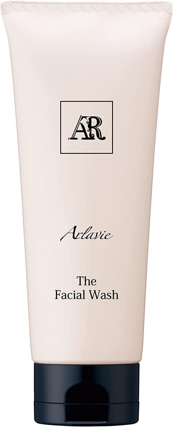 Пенка для умывания AR Arlavie The Facial Wash