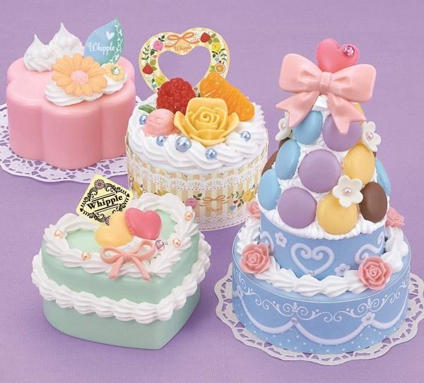 Epoch Хойпуру мини пирожные
