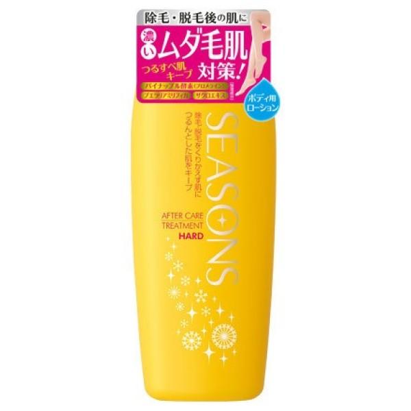 Лосьон для замедления роста волос Meishoku Seasons Аfter Care Тreatment Hard