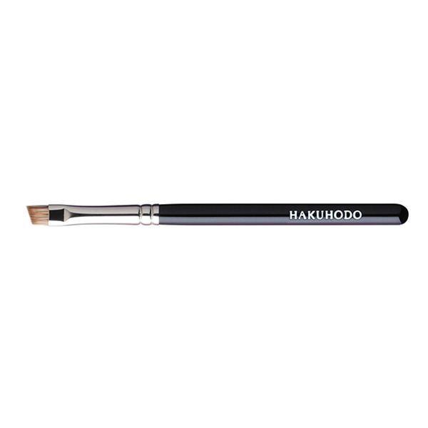 Кисть для бровей HAKUHODO Eyebrow Brush Angled B015