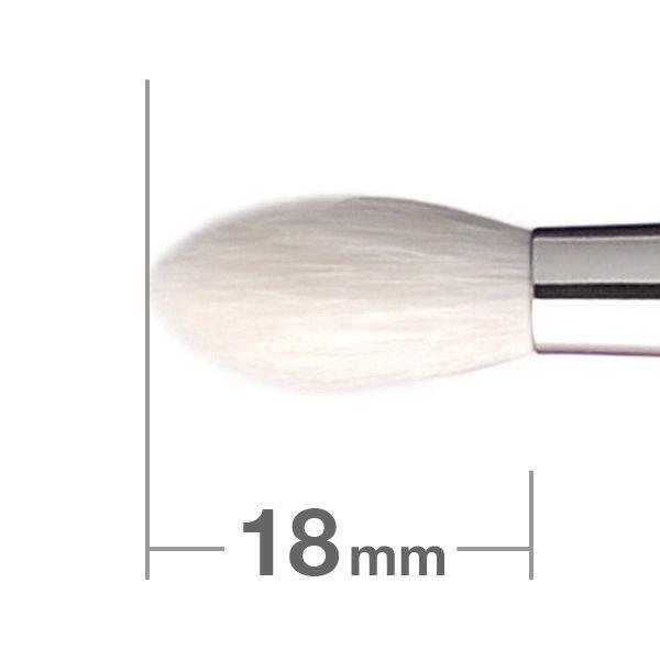 Кисть для теней Hakuhodo Eye Shadow Brush Round B142