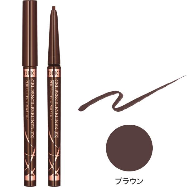Гелевый карандаш для глаз DHC