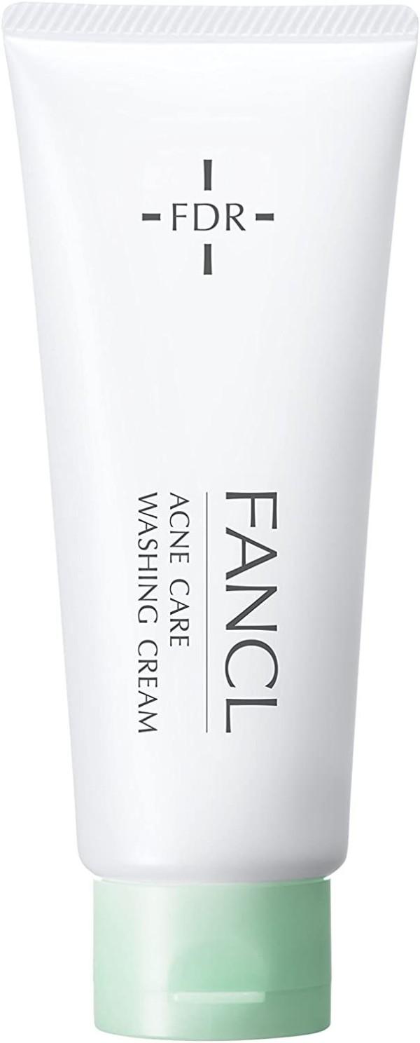 Очищающий крем Fancl FDR Acne Care Washing Cream