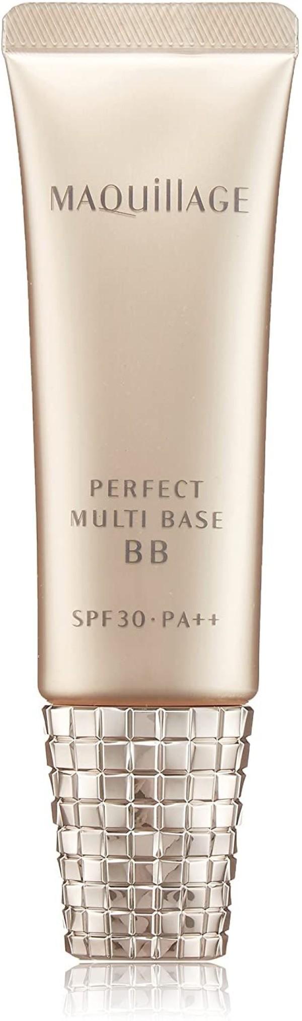 Мульти - основа под макияж SHISEIDO MAQUILLAGE Perfect Multi Base BB SPF 30 PA++