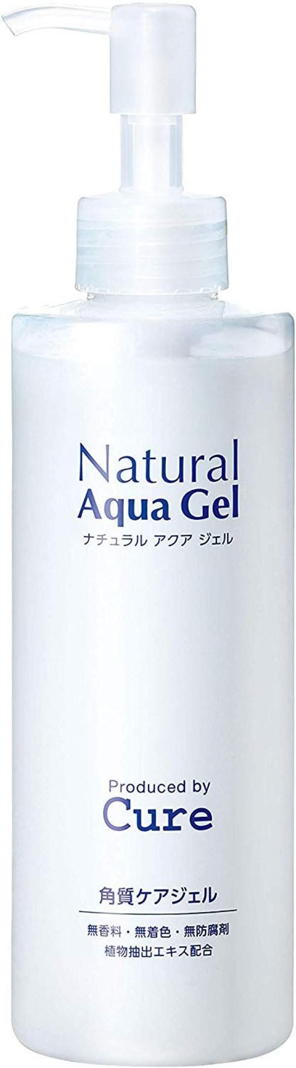Гель для пилинга Toyo Cure Natural Aqua Gel