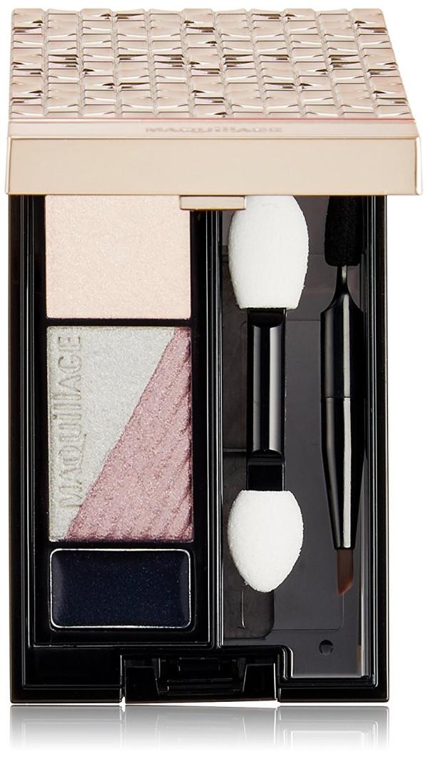 Тени Shiseido Maquillage Dramatic Mood Eyes