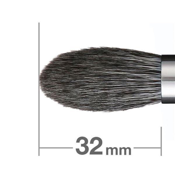 Кисть для пудры HAKUHODO Powder Brush Tapered B5521