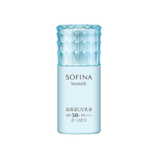 Солнцезащитный крем Sofina Beaute SPF 50 + PA +++