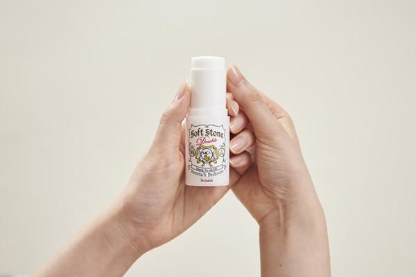 Дезодорант стик Deonatulle Deodorant Soft Stone Double без запаха
