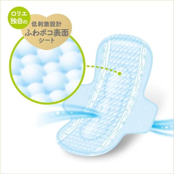 Женские гигиенические прокладки с крылышками KAO Laurier 22.5 см