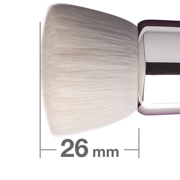 Кисть для пудры HAKUHODO  Powder Brush  J527