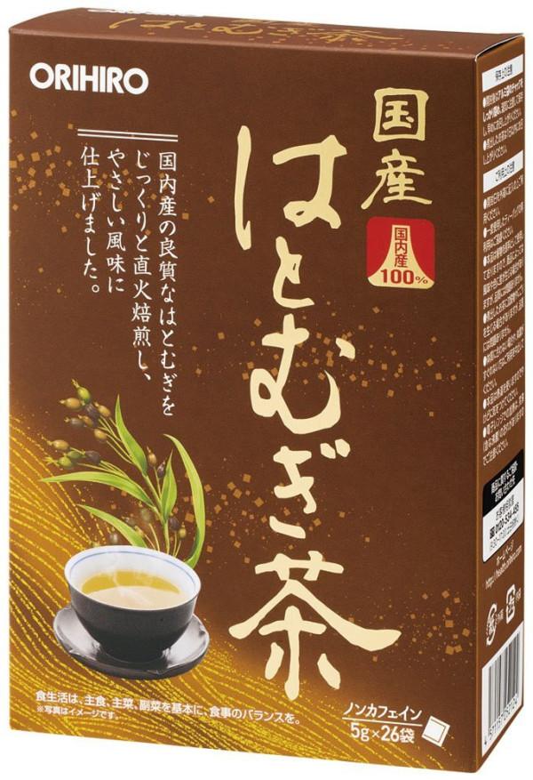 Ячменный чай Orihiro Domestic Homugi Tea