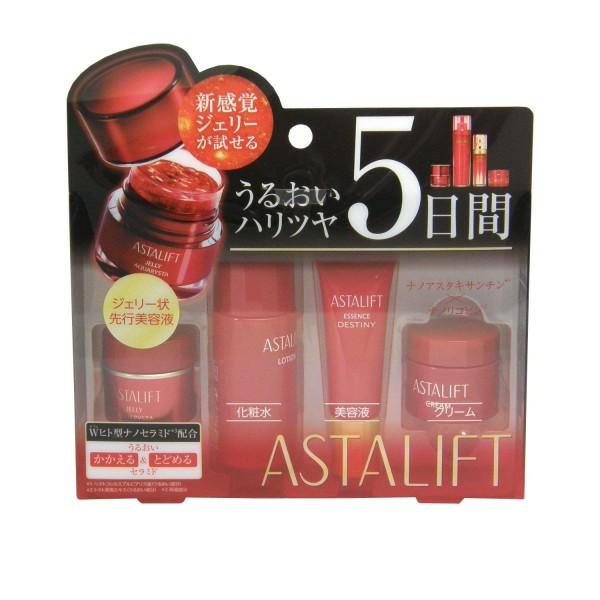 Пробный набор Astalift