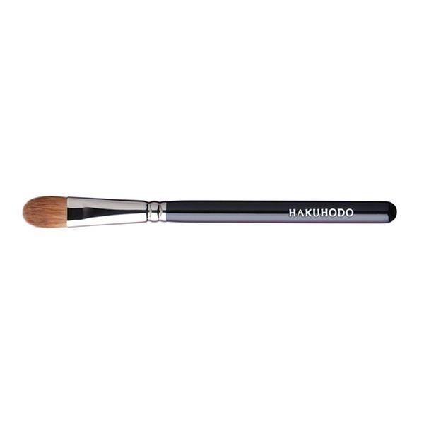 Кисть для консилера HAKUHODO Concealer Brush M Round & Flat B539