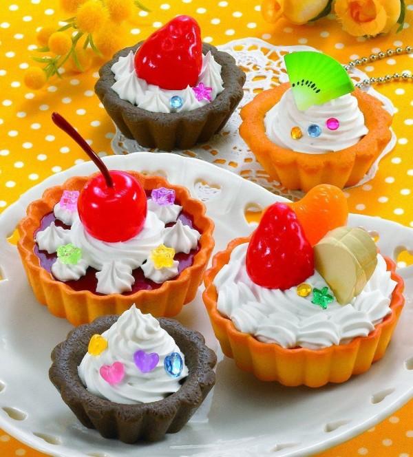 Epoch Хойпуру пирожные