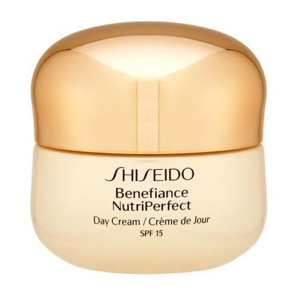 Увлажняющий дневной крем Shiseido Benefiance NP Day Cream