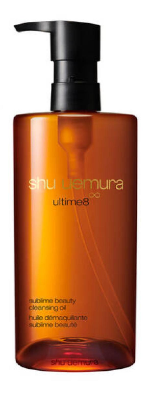Гидрофильное масло для проблемной кожи Shu Uemura Ultime8∞ Sublime Beauty Cleansing Oil