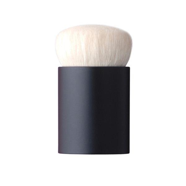 Кисть для пудры HAKUHODO Powder Brush DR Round G543