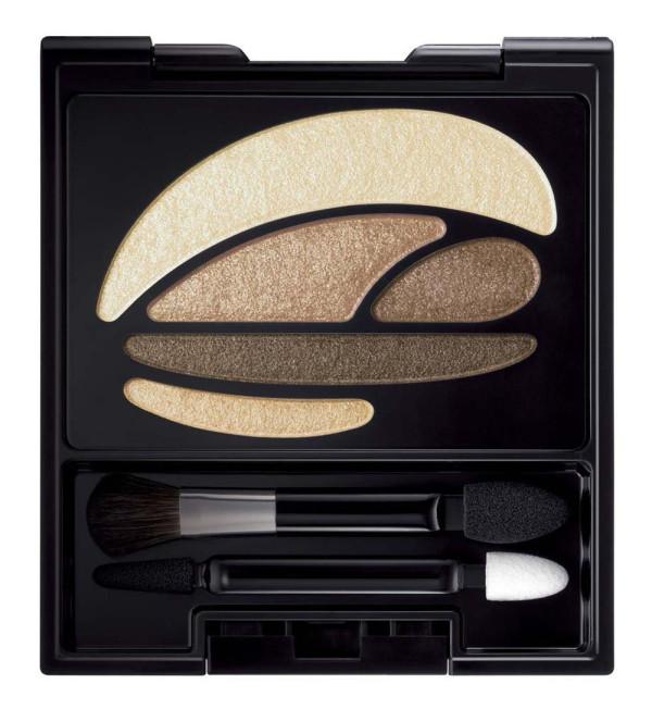 Тени KAO SOFINA AUBE Couture Designing Impression Eyes