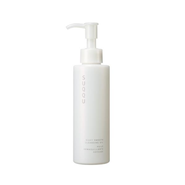 Очищающее масло SUQQU Silky Smooth Cleansing Oil