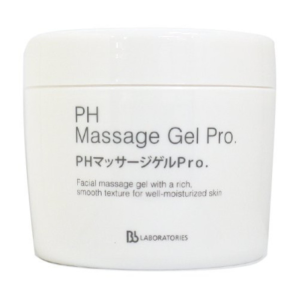 Массажный гель PH Massage Gel Pro. BB Laboratories