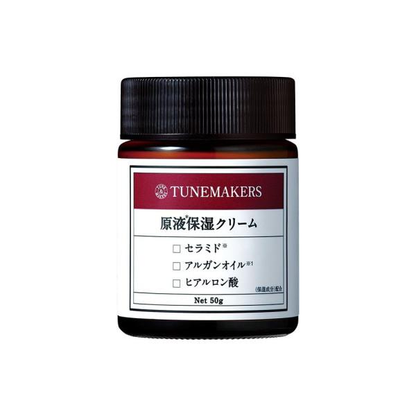 Концентрированный увлажняющий крем Tunemakers Moisturizer