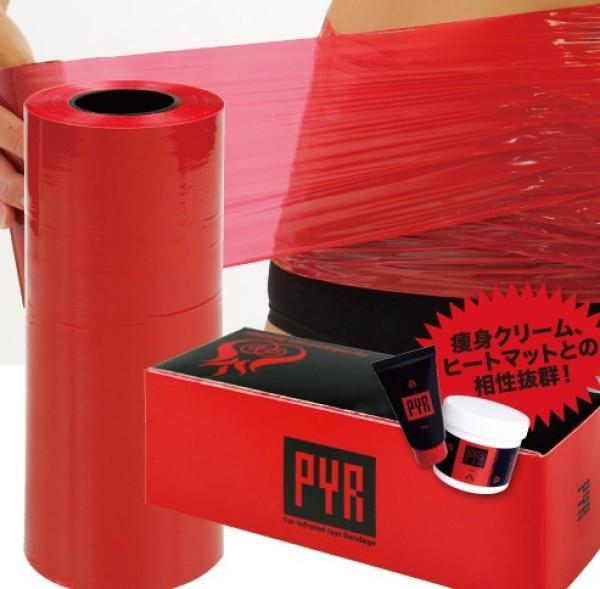 Крем PYR для удаления подкожного жира