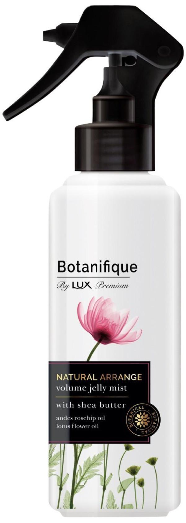 Мист для объема волос Botanifique by LUX Volume Jelly Mist